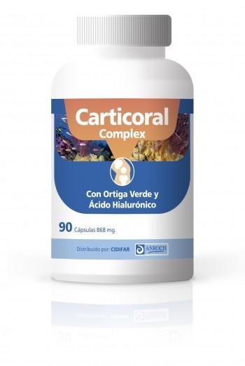CARTICORAL COMPLEX  ¡OFERTA TEMPORAL: SIN GASTOS DE ENVÍO!