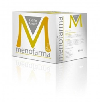 MENOFARMA, 30 sobres de 5.3 g. ¡¡¡OFERTA ESPECIAL POR TIEMPO LIMITADO: COMPRA 1 MENOFARMA Y TE REGALAMOS OTRO!!!