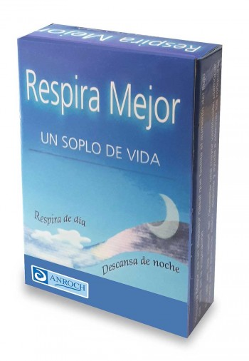 RESPIRA MEJOR, dispositivo nasal.   ¡¡¡¡¡¡¡ AHORA CON UN 20% DE DESCUENTO!!!!!!