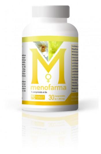 MENOFARMA, 30 COMPRIMIDOS,